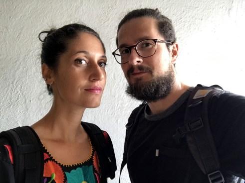 Roberta Paolucci e Alessandro Sartori.JPG
