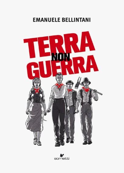 TERRA NON GUERRA