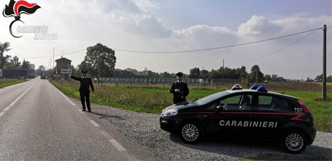 carabinieri asola