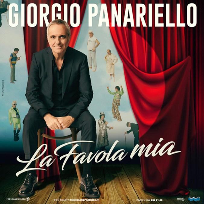 PANARIELLO LAFAVOLA-MIA