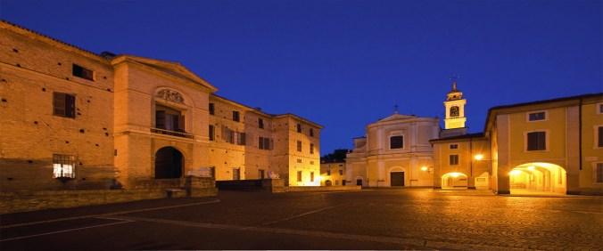 Rocca Meli Lupi di Soragna