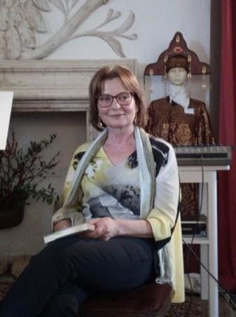 Tiziana Silvestrin