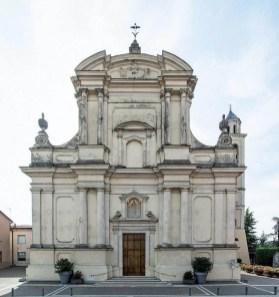 chiesa di Rodigo