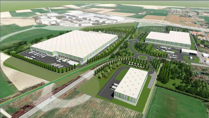 Area industriale Rame 1