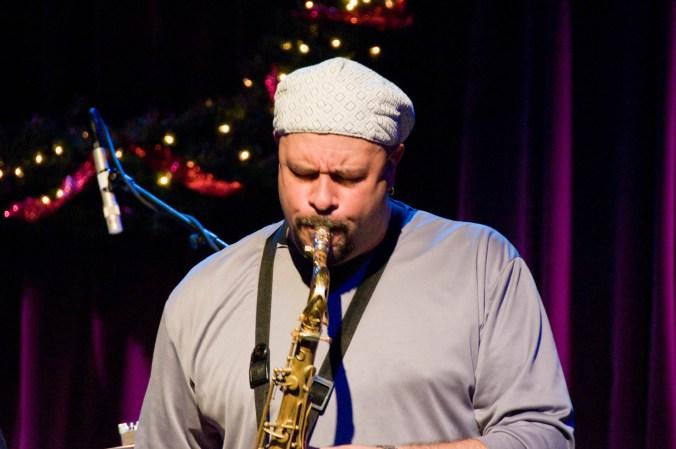 Bob Franceschini Jazz Alley