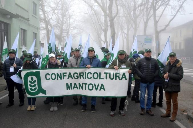 La delegazione di Confagricoltura Mantova a Ferrara.JPG