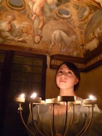San-Valentino-Fontanellato-Affresco-Parmigianino