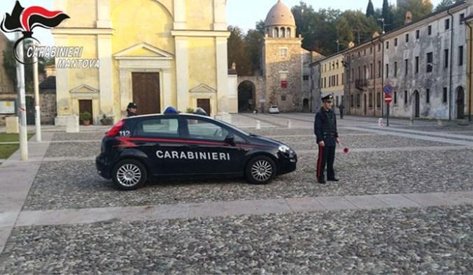 carabinieri solferino