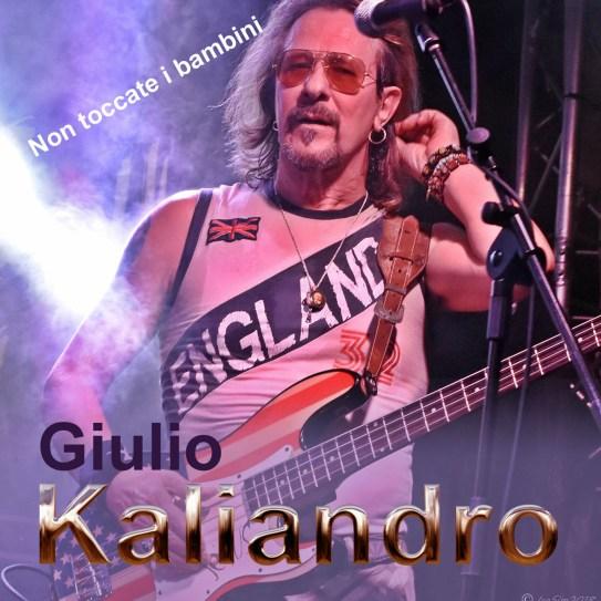 GIULIO KALIANDRO