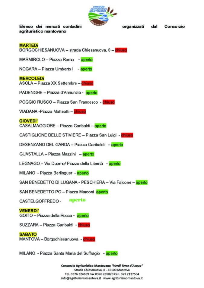 MERCATI CONTADINI E ORDINANZA CORONAVIRUS1 copia