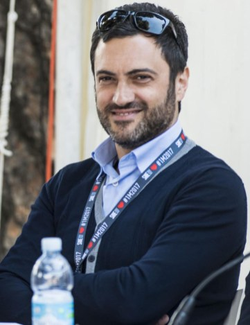 Massimo Bonelli 2