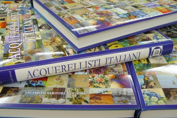 acquerellisti italiani 2020