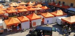 mercato contadino mantova