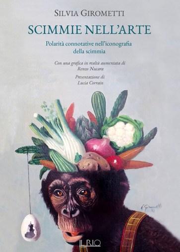 scimmie nell'arte