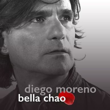 Diego Moreno - cover BELLA CHAO_b