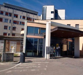 ospedale lugo di romagna