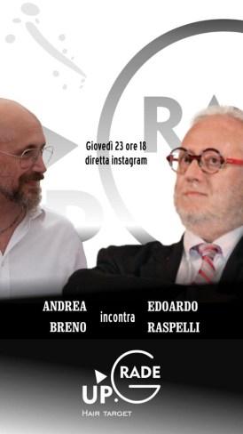 Andrea Breno Edoardo Raspelli