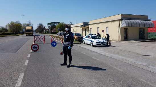 Controlli della Polizia locale (8)