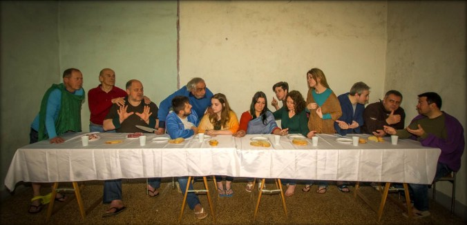 Fac - Ultima cena