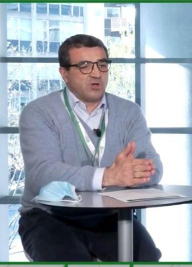 Giuseppe De Filippis, direttore dell'ASST Fatebenefratelli Sacco,.jpg