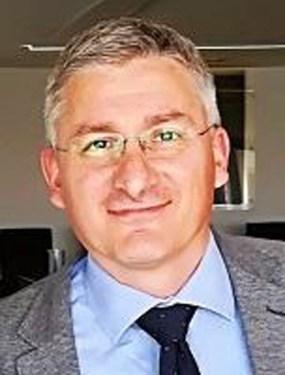 Lorenzo D'Antiga direttore della Pediatria dell'ASST Papa Giovanni XXIII BERGAMO.jpg