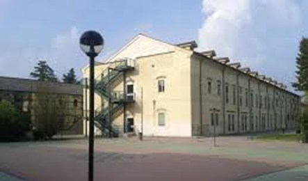 Scuola Sacchi Mantova