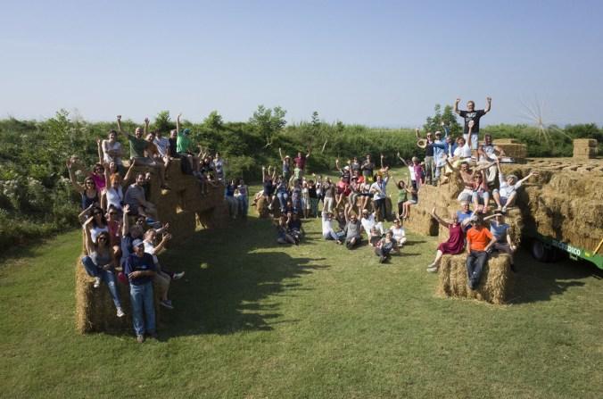 Volontari di Primola Cotignola