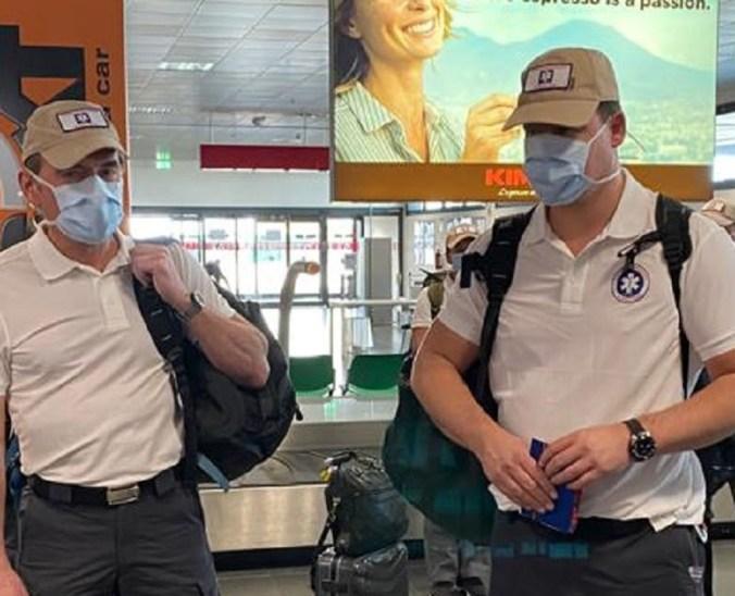 medici norvegesi emergenza coronavirus lombardia