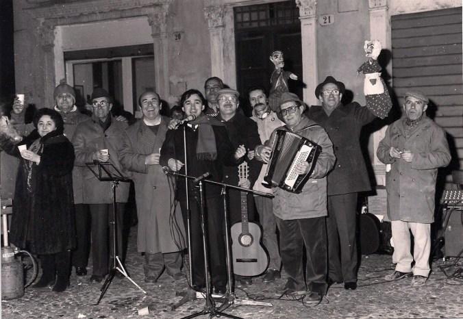 Festa in Piaseta 1