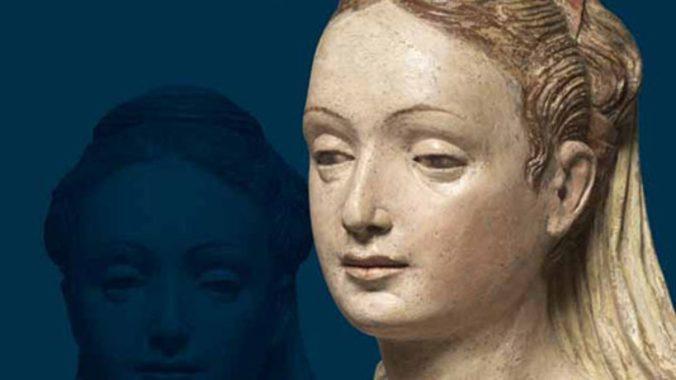 MOSTRADA DONATELLO A RICCIO, Museo Diocesano di Padova