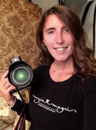 Arianna Pelizzoni – donna fotografa 1