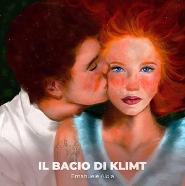 il bacio di klint Emanuele Aloia