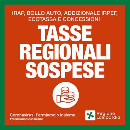 tasse regionali