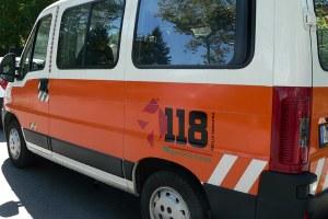 ambulanza - soccorso - 118 - emergenza sanitaria