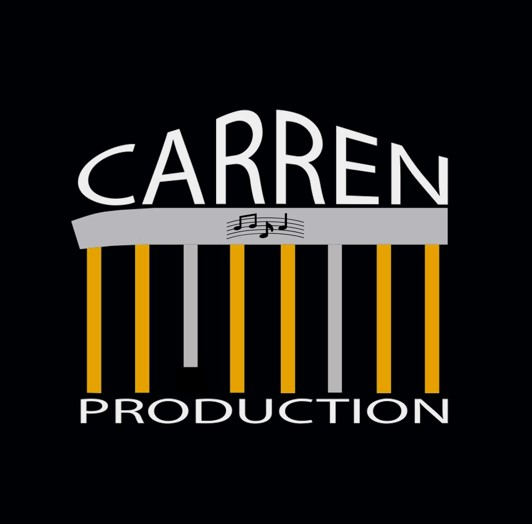 CARREN PRODUCTION LOGO
