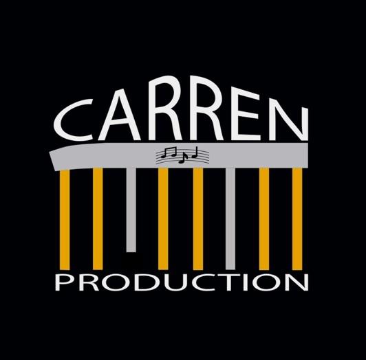 CARREN PRODUCTION LOGO