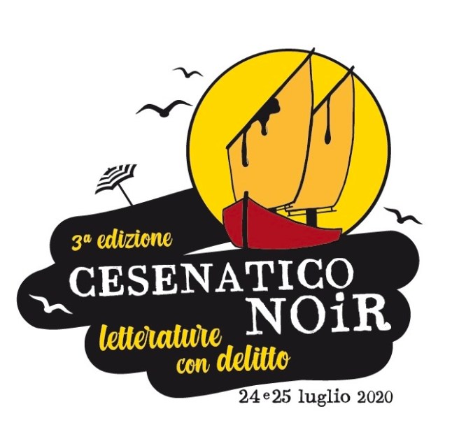 Logo Cesenatico Noir