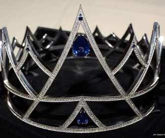 MISS MONNALISA NEL MONDO la corona alla vincitrice