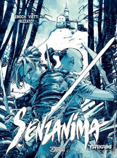 Senzanima_Redenzione