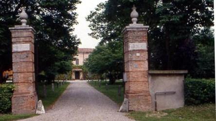 villa Arrivabene - Rivalta sul Mincio