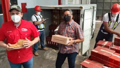 Photo of Ministerio de Comercio Nacional realiza la entrega de 7 mil pares de calzados al Frente Francisco de Miranda