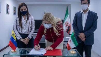 Photo of Min. Comercio Nacional firmó acuerdo con farmacias para dispensar medicamentos directo al hogar