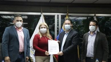 Photo of Gobierno Bolivariano garantiza servicios de protección intelectual a estudiantes universitarios