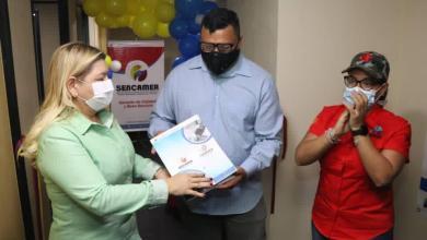 Photo of Sencamer inaugura oficina en Cojedes para dar garantía de calidad en bienes y servicios
