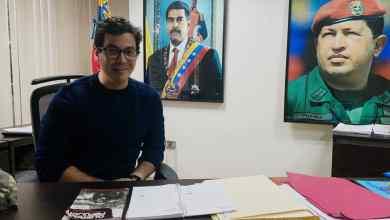 Photo of Especial   Daniel Gómez: la meta de la Revolución es humanizar la economía