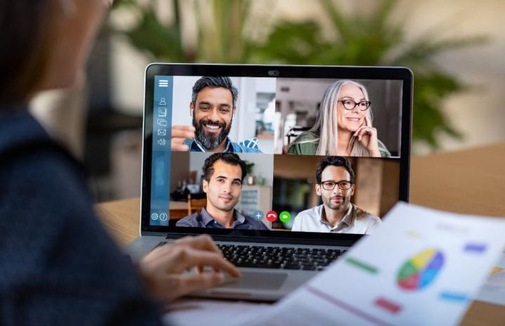 Tips for a successful online meeting