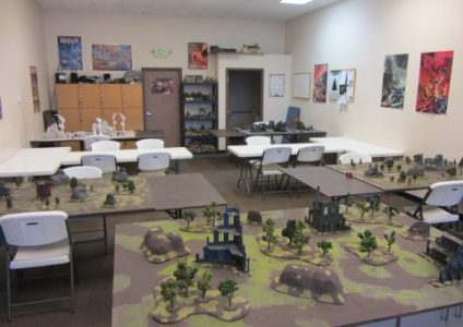 Mind Games     Utah s Premier Tabletop Gaming Shop Game Space and Tournaments