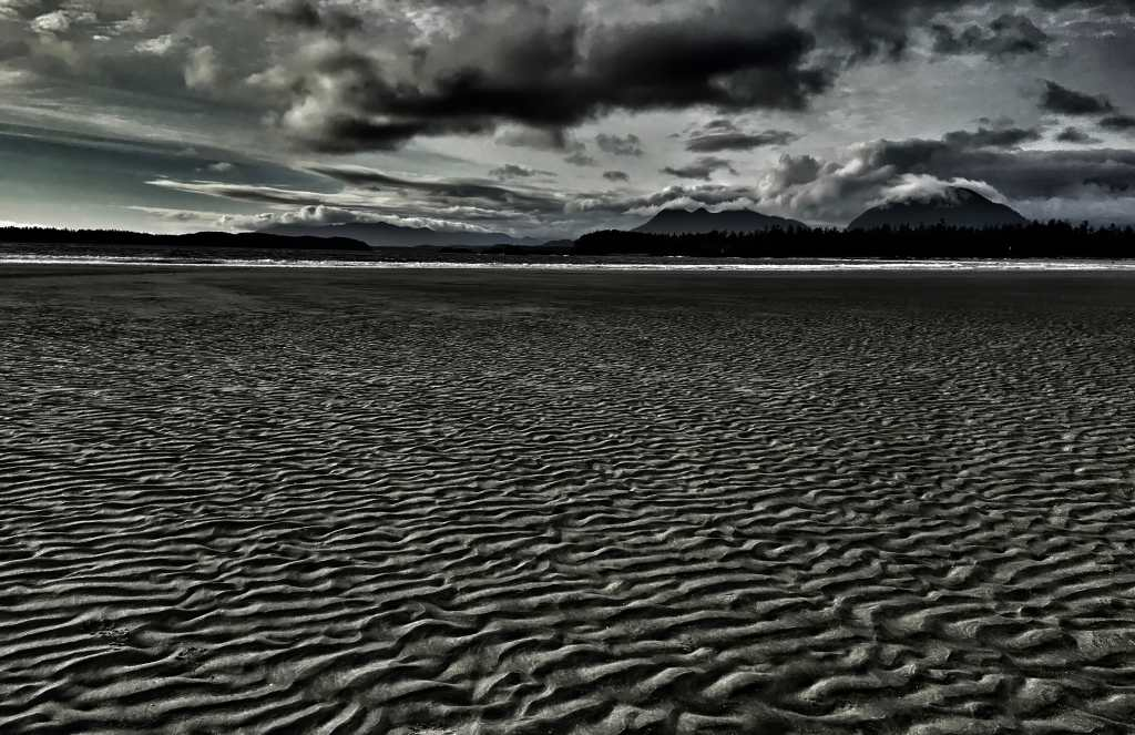 Chesterman Beach, Tofino