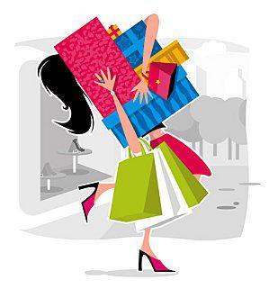 """Résultat de recherche d'images pour """"shopping"""""""