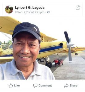 Communist rebels strafe agri plane, kill pilot in Mindanao